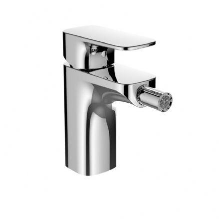 341751 - Laufen City Plus Single Lever Bidet Mixer Tap - 3.4175.1